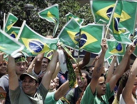 In preparing for World Cup, Brazil buses go biofuel | World Bio Markets Brazil Report | Scoop.it