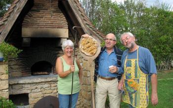 Carennac. La rando du pain : une vraie réussite | Autour de Carennac et Magnagues | Scoop.it
