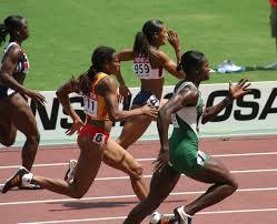 Racism's impact on women athletes. | sports | Scoop.it