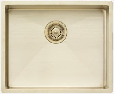 Oliveri Sinks - Buy Oliveri Spectra - Gold CS01AU at $1,126.39 Online | Custom Made Kitchens Renovation & Designs | Scoop.it