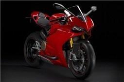 VisorDown | Ducati 799 Panigale rumours | Ductalk Ducati News | Scoop.it