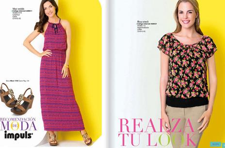 Catalogo Cklass 2015 Calzado damas Primavera Verano catalogos