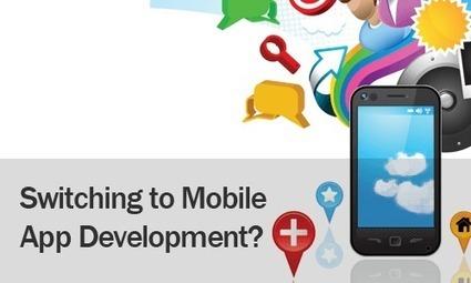Mobile App Development - Josh Morony's Blog | The Enterprise Mobile Development Universe | Scoop.it