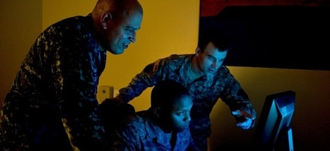 US Cyber Command Has Just Half the Staff It Needs - Defense One | Cyber Defence | Scoop.it