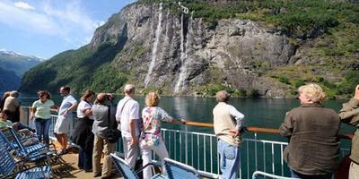 #Hurtigruten #Norvège : Supplément cabine individuelle offert   Hurtigruten Arctique Antarctique   Scoop.it