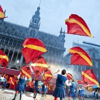 Charles Quint revient Grand-Place | Tourisme Bruxelles | Scoop.it