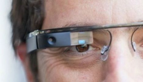 Google prueba un móvil con sensores para 3D | Managing Technology and Talent for Learning & Innovation | Scoop.it