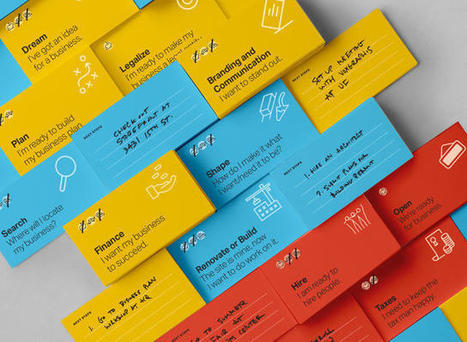 How One Florida City Is Reinventing Itself With UX Design | Expertiential Design | Scoop.it