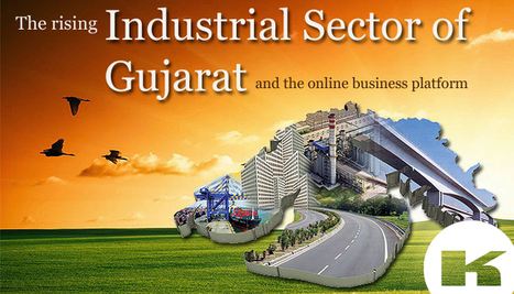 The rising industrial sector of Gujarat and the online business platform   News kompass India   Manufacturers Directory in India   Scoop.it
