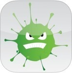 Free Technology for Teachers: Germ Blaster - An iPad Game for Learning About Germs | EdTech Footenotes | Scoop.it