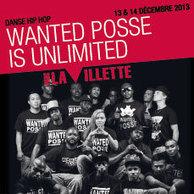 Wanted Posse is unlimited au parc de la Villette | Tous les événements à ne pas manquer ! | Scoop.it