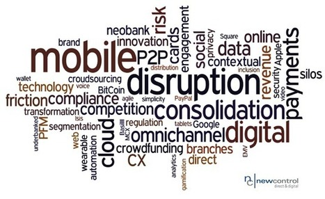 Bank Marketing Strategy: Top 10 Retail Banking Trends and Predictions for 2014 | Financial | Scoop.it