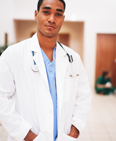 Black History Month: A Medical Perspective | Black History Month Resources | Scoop.it