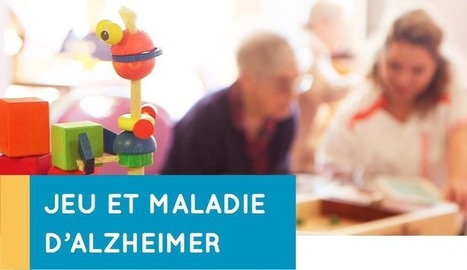 Jouer avec des personnes Alzheimer : l'Institut du Bien Vieillir Korian publie un livret pédagogique pour les soignants et les aidants — Silver Economie | Maladie d'Alzheimer | Scoop.it