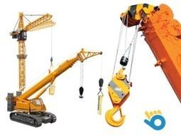Utilisation d'appareils de levage étrangers sur chantiers   Portail sur la Prévention et la Sécurité au Travail   Scoop.it