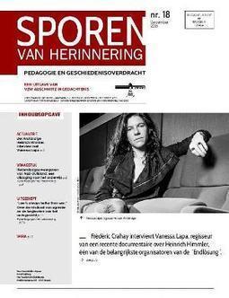 Sporen van herinnering | Vorming, opleiding en educatie | Scoop.it