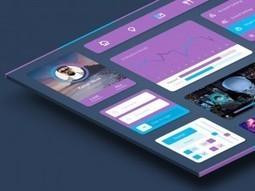 Download Freebies: Minimal UI Kit   Freebies   Scoop.it