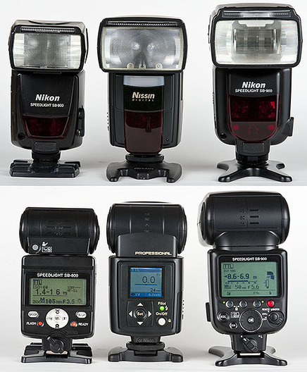 Review of Nissin Di866 flash for Nikon | DPanswers | Photospiration | Scoop.it