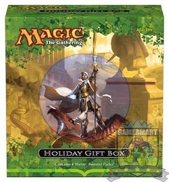 Holiday Gift Box 2013 | Gamesmart | Scoop.it