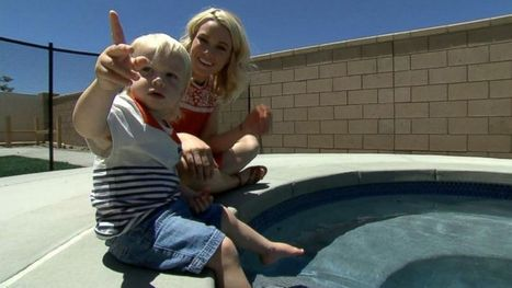 Pool Water Can Kill Kids Hours Later in 'Secondary Drowning' | Personal Protection | Scoop.it