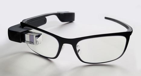 Google Glass 2 : bientôt le retour ?   Geek-$$   Scoop.it