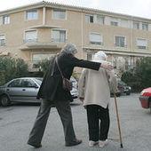 Grand mariage dans les maisons de retraite   EHPAD   Scoop.it