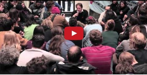 David Graeber on Resistance In A Time Of Total Bureaucratization | P2P Foundation | Peer2Politics | Scoop.it