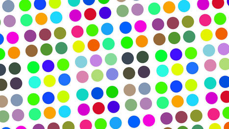 Hey, Designers! Test Your Eye By Guessing These Colors As Fast As You Can | Public Relations & Social Media Insight | Scoop.it