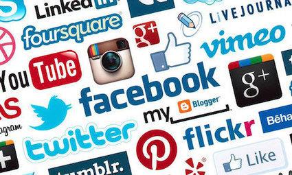 De l'influence des réseaux sociaux sur les choix des cyber-consommateurs   Omni Channel retailing   Scoop.it