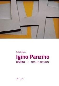 Le opere di Igino Panzino al MAN di Nuoro | Sardegna MareNostrum.it | Creativity as changing tool | Scoop.it