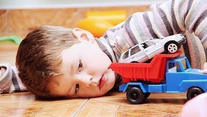 El 70% de los papás afirma disponer de poco tiempo para jugar con sus hijos | En el colegio | Scoop.it