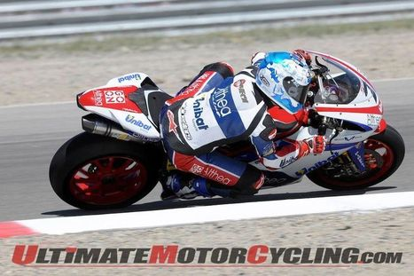 2014 World Superbike | Team Althea Racing Returns to Ducati | Ductalk | Scoop.it