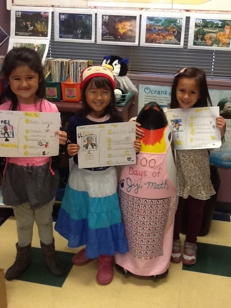 Project Based Learning: Kindergarten Students Collaborate and Create | Kindergarten | Scoop.it