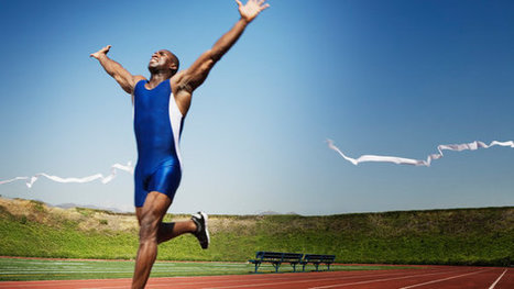 Keep Telling Yourself, 'This Workout Feels Good' | Talent Building and Development | Scoop.it