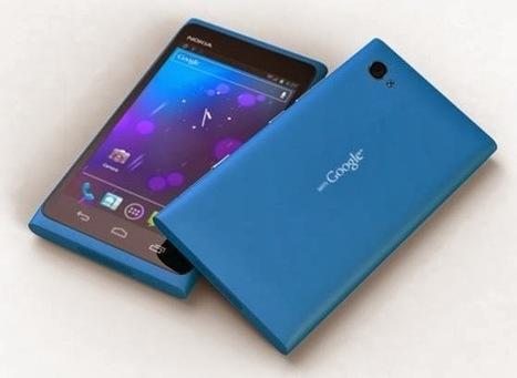 Nokia X vs. HTC Desire 210: Battle between Budget Smartphone's Heap On | Latest Mobile Phones in India | Prices | Scoop.it
