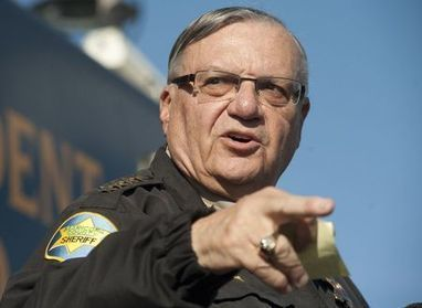 Judge orders criminal contempt trial for Arizona sheriff Arpaio | Archaeology, Culture, Religion and Spirituality | Scoop.it