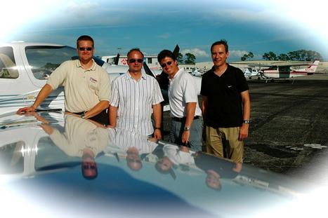 Europe-American Aviation, Naples Florida USA | Voyage | Scoop.it