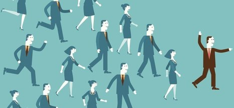 Are You a Boss or a Leader? | Manager To Leader | Scoop.it