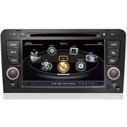Autoradio DVD GPS AUDI A4 / S4 / RS4 avec écran tactile & fonction Bluetooth, SD, TV, 3 G, WIFI | Poste Radio << Autoradio GPS << Autoradio pas cher | Scoop.it