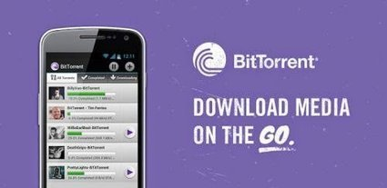 BitTorrent-Torrent Downloader v2.51 apk [Mod] | Android Apps | Scoop.it