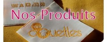 Cadeaux personnalisés - Miss Couettes - Miss Couettes | La famille | Scoop.it