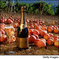 Unfiltered: Pairing Champagne with Apple May Prove Difficult for iPhone | Vitabella Wine Daily Gossip | Scoop.it