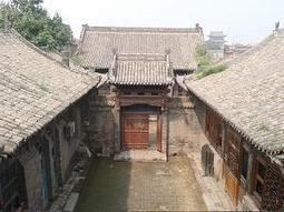 Projects Go Beyond Restoring Ancient Pingyao's Major Structures - Women of China   Ancient Cities   Scoop.it