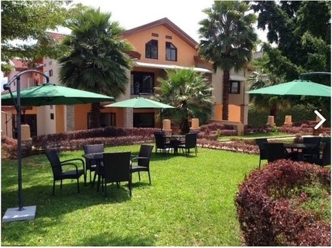 Kigali Hotels: A melange of bespoke services and African hospitality   Hotels in Kigali   Scoop.it