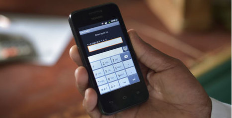 Four reasons why a smartphone strategy is no longer optional for mobile money providers - Mobile for Development | Performances Télécommunications et Postes | Scoop.it