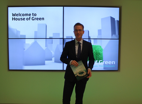 New White Paper: Circular Economy   News   State of Green   Smart Cities in Spain   Scoop.it