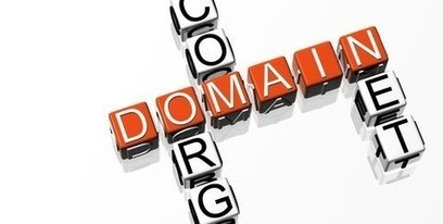 An advice on domain registration this 2014 - | Demand Generation Through Content Marketing | Scoop.it