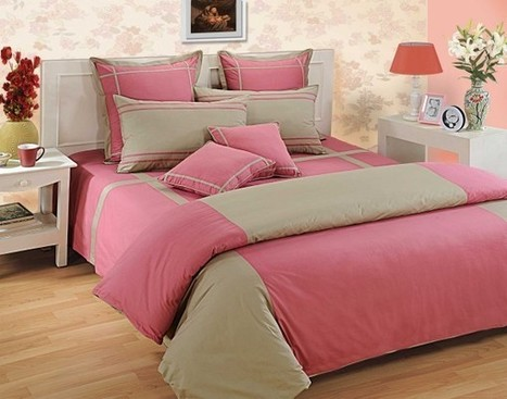 Secrets to maintain the brightness and life of your bed linen | Womentips | Scoop.it
