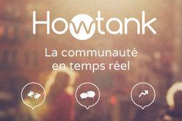 #Ecommerce: #Howtank invente le click-to-community pour accompagner vos visiteurs | E-commerce | Scoop.it