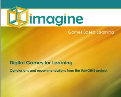 Digital Games for Learning | Jogos Digitais | Scoop.it